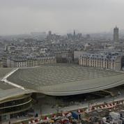 Forum des Halles: les juteux avantages octroyés par la Mairie de Paris à un promoteur