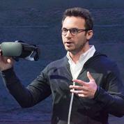 Réalité virtuelle: un autre cofondateur d'Oculus quitte Facebook