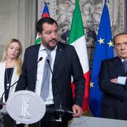 Les questions migratoires, clé de la progression du vote «populiste» en Europe