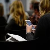 Francis Brochet : «A l'école, le smartphone favorise la transgression de l'autorité»