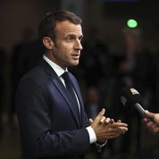 11 novembre: «À force de vouloir innover, Macron en vient à ignorer l'histoire»