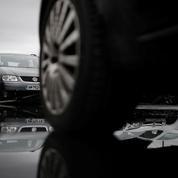 Automobile: le seuil du malus écologique revu à la baisse