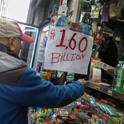 Loterie américaine : la cagnotte de 1,6 milliard de dollars a été gagnée
