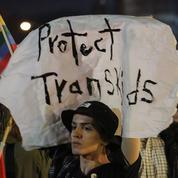États-Unis : l'instrumentalisation politique des personnes transgenres