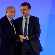À Lyon, la justice enquête sur la nature des liens entre Macron et Collomb