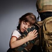 «Mon papa part en mission à l'étranger...» : le témoignage poignant d'un officier français