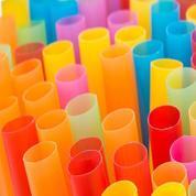 Pailles, couverts, cotons tiges... L'Europe adopte un texte pour bannir certains plastiques