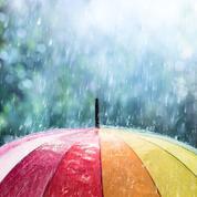 Météo : voilà le premier week-end froid et pluvieux de l'automne