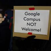 Après de nombreuses manifestations, Google abandonne son projet de campus à Berlin