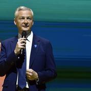 Bruno Le Maire : «Ségolène Royal est triplement malhonnête»