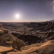 Astronomie : les plus belles photos de 2018 récompensées