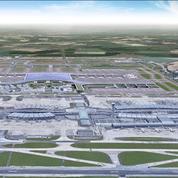Roissy: ADP accepte de revoir la copie du futur terminal T4