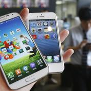 Obsolescence programmée: l'Italie sanctionne Apple et Samsung