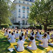 10 nouvelles manières de prendre l'air à Paris