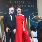 «C'est à la mode de parler des films réalisés par des femmes», selon Thierry Frémaux, le patron de Cannes