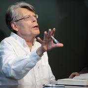 Stephen King cède les droits d'adaptation d'une nouvelle pour un dollar à des étudiants