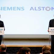 Bruxelles émet des réserves sur la fusion d'Alstom et Siemens