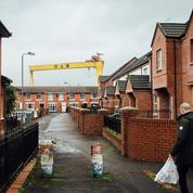 À la frontière nord-irlandaise, le Brexit menace de rouvrir les blessures du passé