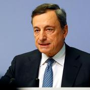 Zone euro : la banque centrale laisse sa politique monétaire inchangée
