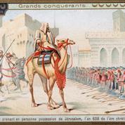 Mahomet l'Européen: Quand le Prophète était le héros de l'Occident