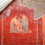 Les nouveaux trésors de Pompéi: l'incroyable découverte des archéologues