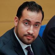 Devant les juges, Benalla dit avoir fait son «devoir de citoyen»