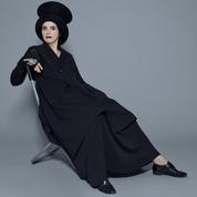 Amélie Nothomb:«Belle du Seigneur ,je l'ai vénéré et détesté»
