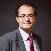 Camille Pascal, lauréat du Grand Prix du roman de l'Académie française