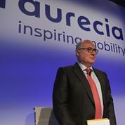 Faurecia rachète Clarion pour un milliard d'euros