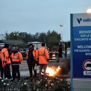 Ascoval : des salariés bloquent une seconde usine Vallourec