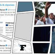 «La politique est devenue un spectacle 2.0»