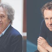 Pascal Bruckner et Benoît Duteurtre, candidats à l'Académie française
