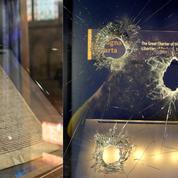 Un individu s'attaque à la Magna Carta avec un marteau à la cathédrale de Salisbury