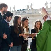 Au Vatican, un synode pour inviter les jeunes au cœur de l'Église