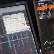 La Bourse de Paris termine au plus bas depuis 20 mois