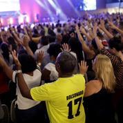 Au Brésil, les évangéliques ont voté Jair Bolsonaro
