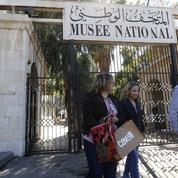 Six ans après sa fermeture, le Musée de Damas rouvre ses portes