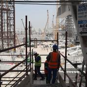 Le Qatar prépare l'après-Coupe du monde de 2022