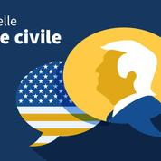 PODCAST - «La nouvelle guerre civile» : plongée dans l'Amérique déchirée par Trump