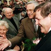 Vingt-cinq ans après le «divorce de velours», Tchèques et Slovaques conservent des relations exemplaires