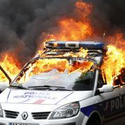 «Purge» contre les policiers: l'auteur de l'appel placé en garde à vue