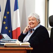 Jacqueline Gourault:«Nous voulons repartir sur des bases saines avec les élus»