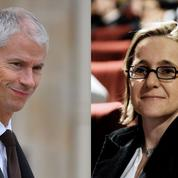 Lucie Muniesa nommée directrice de cabinet de Franck Riester au ministère de la Culture
