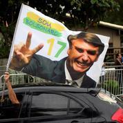 Bolsonaro, le populiste qui a su séduire les élites économiques