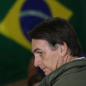 Brésil : les robustes potions du président Bolsonaro