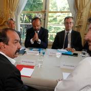 Porté par les réformes, le dialogue social est resté solide en 2017