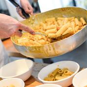 La gastronomie italienne s'impose grâce à sa simplicité