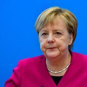 Merkel annonce son retrait de la vie politique pour 2021