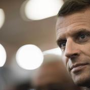 Macron envisage de se rendre sur le site d'Ascoval la semaine prochaine
