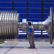 General Electric vacille, l'ex-Alstom s'inquiète